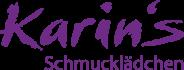 Karins Schmucklädchen Logo